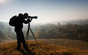 Gear You Need For Outdoor Photography