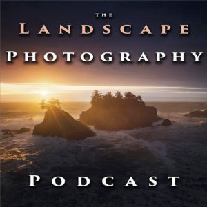 Landscape Photography Podcast cover
