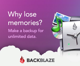 BackBlaze link