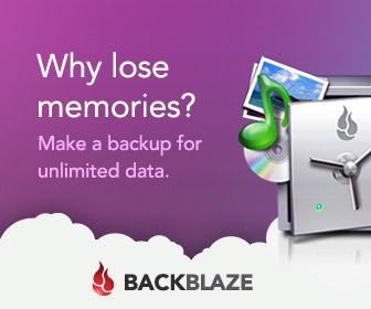 BackBlaze link