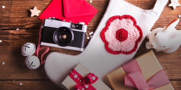 25 Stocking Stuffers Under $50 for Outdoor Photographers
